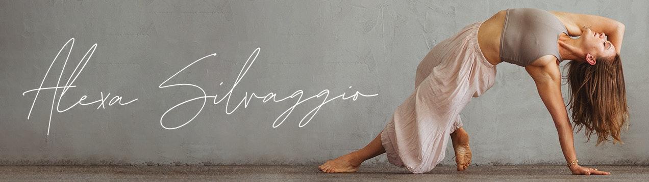 Alexa Silvaggio Banner